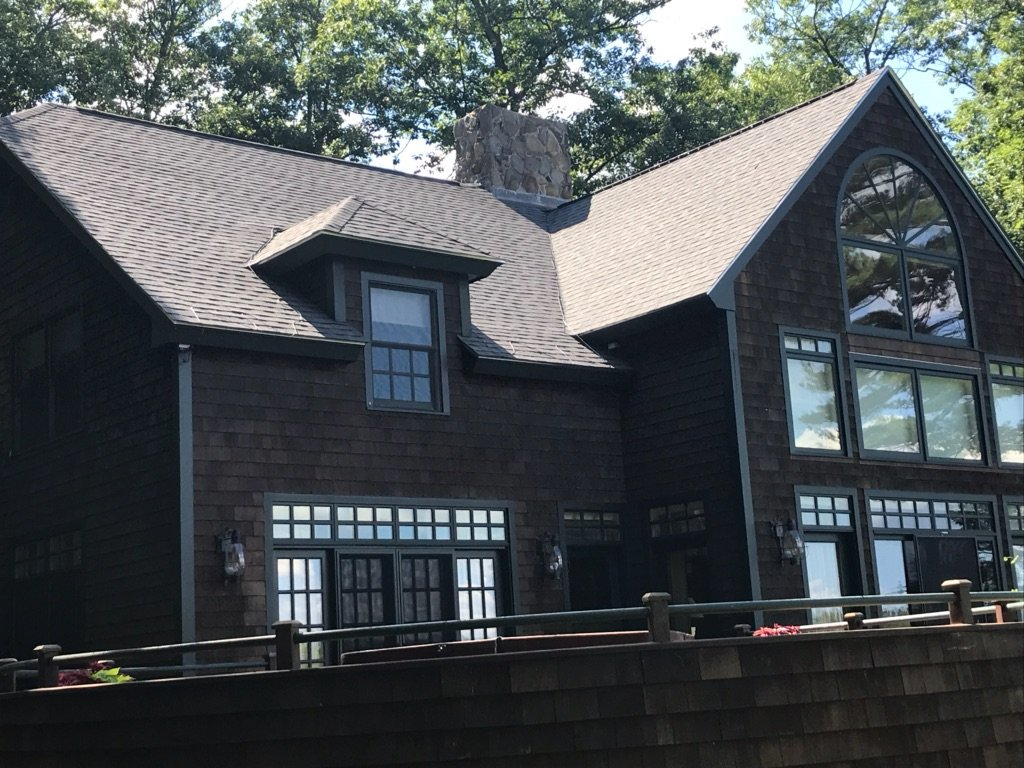 Meredith, NH | Residential Roofing by ASAP Roofing NH