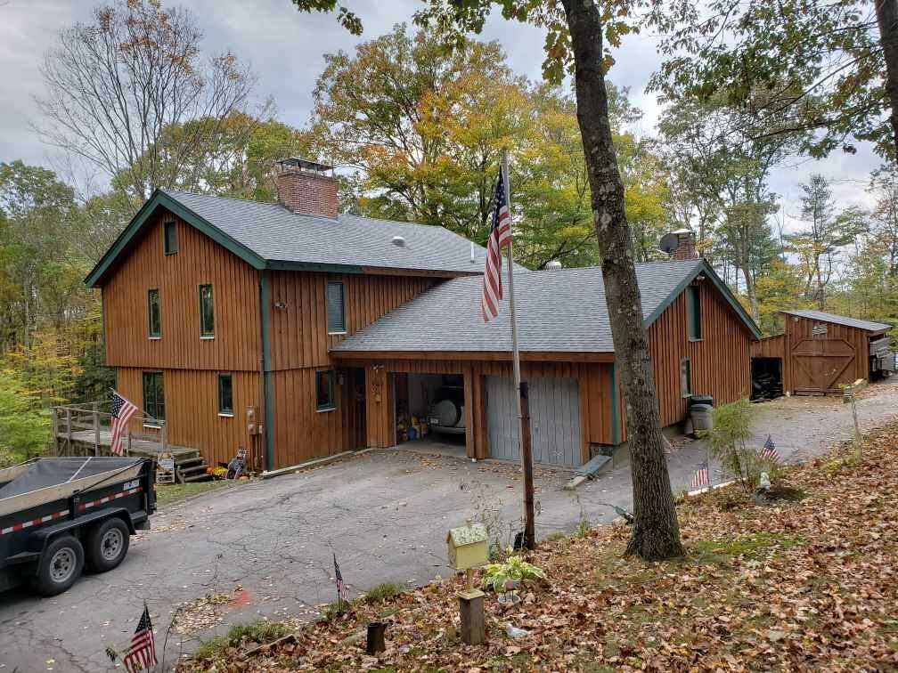 Concord NH   Residential Roofing by ASAP Roofing NH