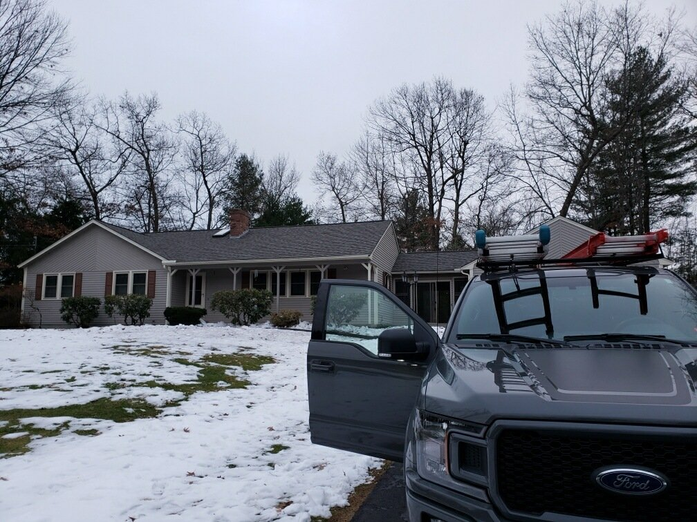 Hooksett NH | Residential Roofing by ASAP Roofing NH