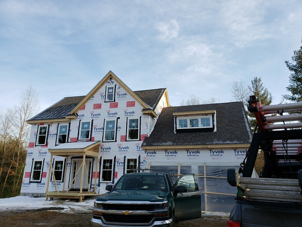 Litchfield NH | Residential Roofing by ASAP Roofing NH