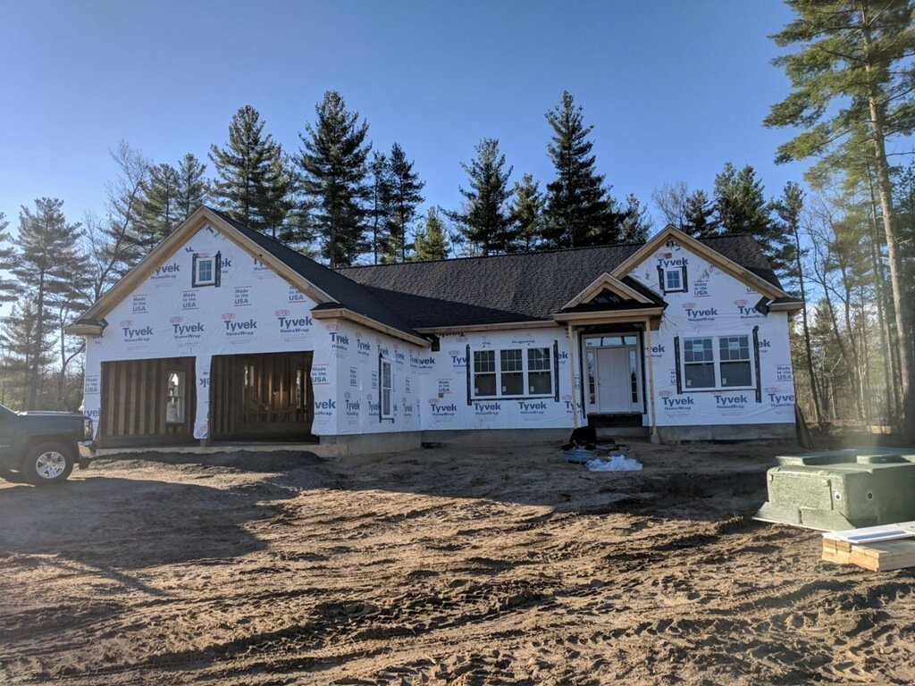 Residential Roofing in Litchfield, NH | ASAP Roofing NH