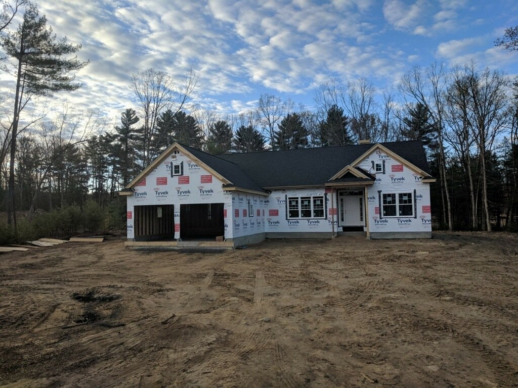 Residential Roofing in Litchfield NH by ASAP Roofing NH