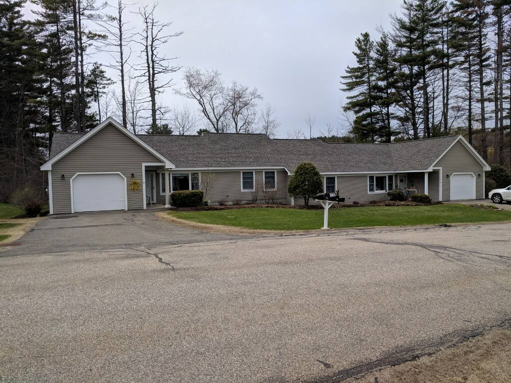 Residential Roofing in Wolfeboro NH | ASAP Roofing NH