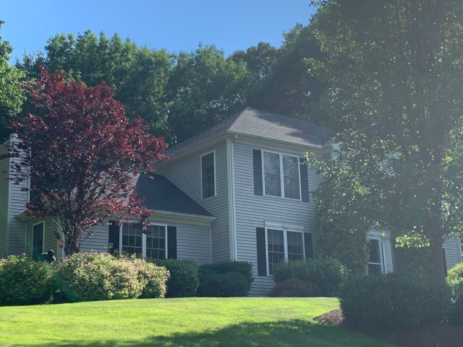 Residential Roofing in Hooksett NH by ASAP Roofing NH