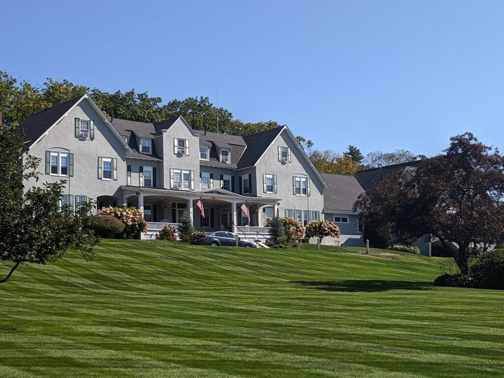 Condominium Commercial Roofing at Taylor Community in Laconia NH by ASAP Roofing NH