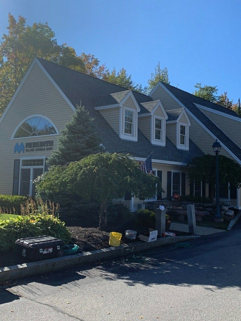 Commercial Roofing by ASAP Roofing NH