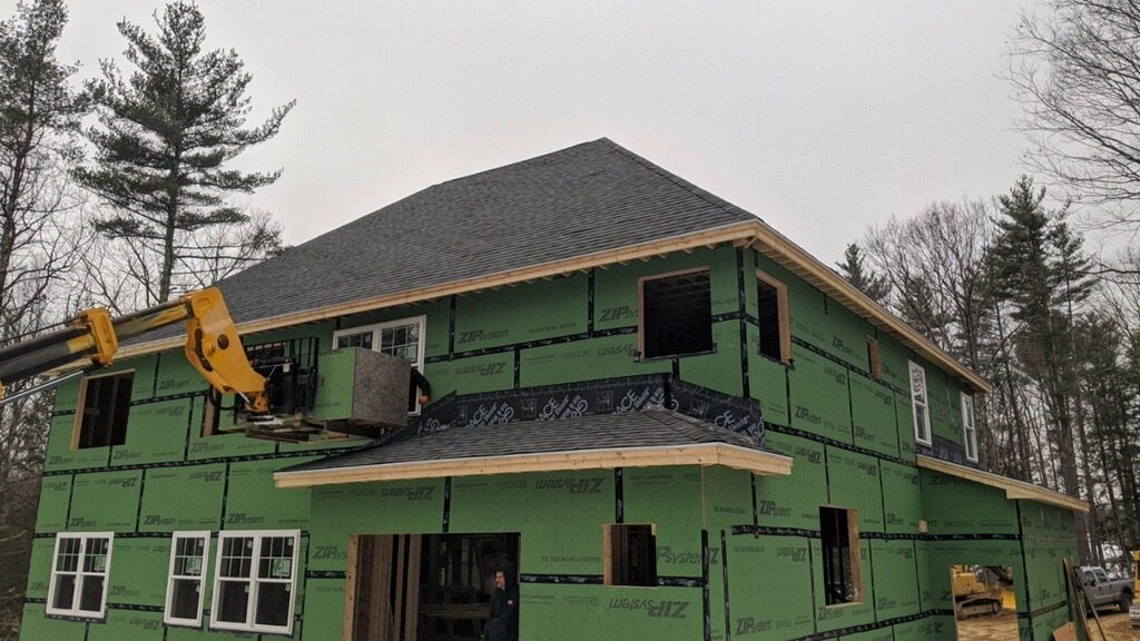 Residential Roofing Experts by ASAP Roofing NH