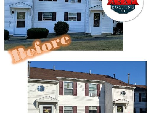 Commercial Roofing in Concord NH