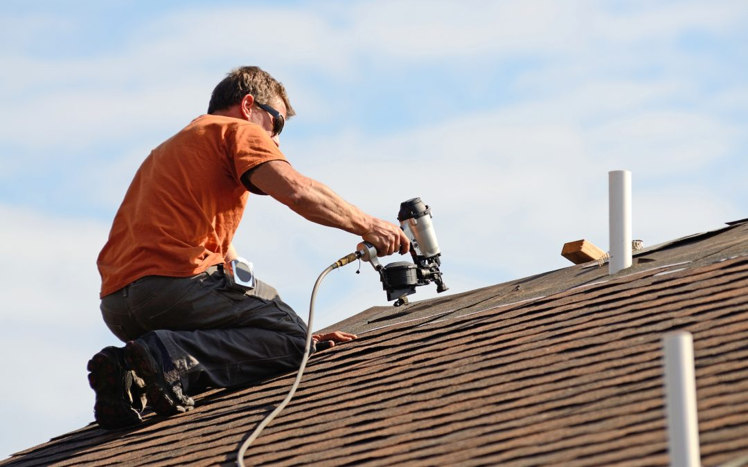 How To Choose A Roofing Contractor