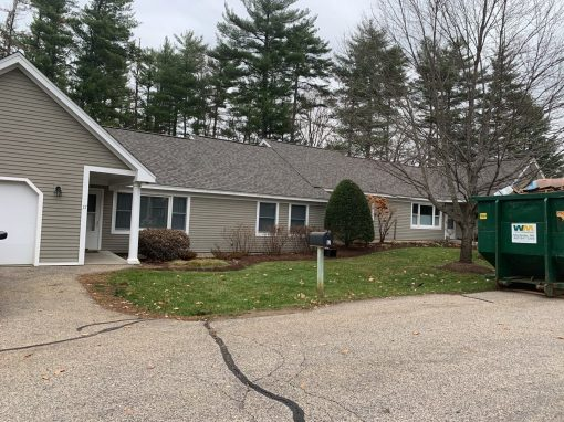 Residential Roofing in Wolfeboro, NH