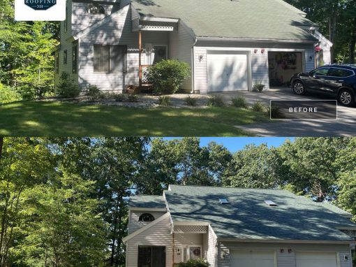 Commercial Roofing in Atkinson NH
